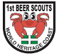 1st Beer Scouts