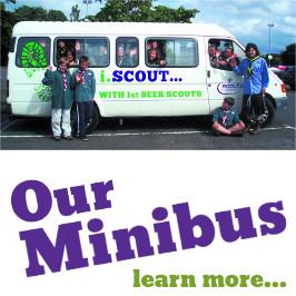 Our Minibus